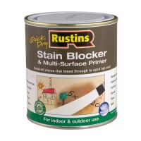 Грунтовка против пятен Stain blocker & Multi-Surface Primer Rustins